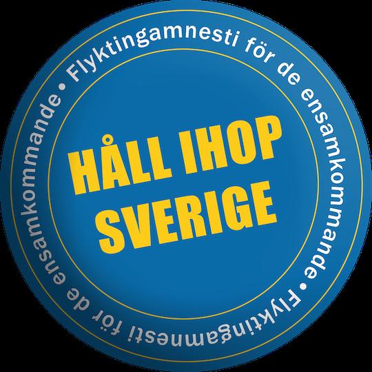Håll ihop Sverige